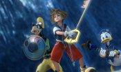 Kingdom Hearts III: i mondi cinematografici nel nuovo, attesissimo videogioco