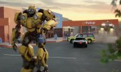 Bumblebee e Ghostbusters nello spot più bello dell'anno