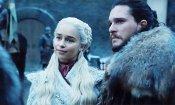 Il trono di spade, Watchmen: HBO svela le prime scene ai Golden Globes 2019