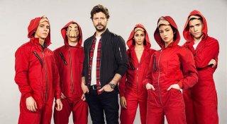 La Casa Di Carta 3 Stagione Streaming Netflix