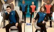 Recensione The Orville 2: l'inizio della seconda stagione mantiene le promesse