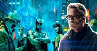 Watchmen Tv Series Cast Jeremy Irons Hbo