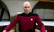 Star Trek: svelati i primi dettagli della serie tv su Picard