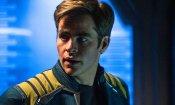 Star Trek 4 è stato archiviato da Paramount