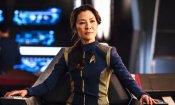 Star Trek: Discovery, la stagione 1 in blu-ray, recensione: che extra spaziali!