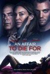 Locandina di An Affair to Die For