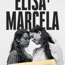 Locandina di Elisa & Marcela