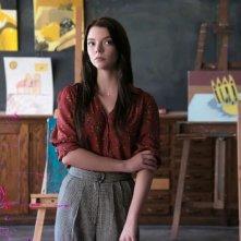 Glass: Anya Taylor-Joy in una scena del film