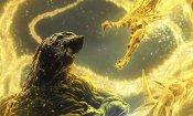 Recensione Godzilla Mangiapianeti: l'oscurità dell'animo umano che mette in ombra persino Godzilla