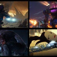 Love, Death & Robots: un'immagine promozionale