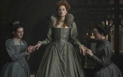 Maria Regina di Scozia, la recensione: Maria Stuarda e Elisabetta I ai tempi del #MeToo
