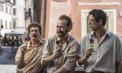 Non ci resta che il crimine: Marco Giallini racconta i ruoli e gli amici di una vita