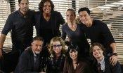 Criminal Minds rinnovato per la 15° e ultima stagione