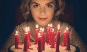 Le terrificanti avventure di Sabrina 2: Netflix dice che uscirà nel... 3000!
