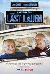 Locandina di Un'ultima risata