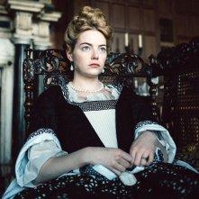La favorita: una scena con Emma Stone