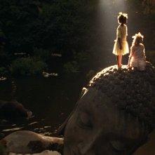 La piccola principessa: una scena del film di Alfonso Cuaron