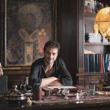 L'agenzia dei bugiardi: il regista Volfango De Biasi in un'immagine promozionale