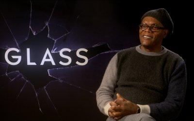 """Samuel L. Jackson su Glass: """"Le cose straordinarie accadono anche se non le vediamo"""""""
