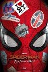Locandina di Spider-Man: Far From Home