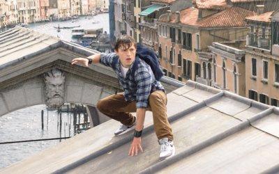 Spider-Man: Far From Home, analisi e commento del trailer: Venezia, Mysterio e tu