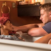 This Is Us: Justin Hartley, Melanie Liburd nell'episodio Sometimes