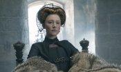 Maria Regina di Scozia: dalla Hepburn a Saoirse Ronan, i volti di Maria Stuarda al cinema