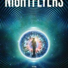 Nightflyers: la locandina italiana della serie Netflix
