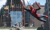 Spider-Man: Far From Home: cos'è l'edificio in costruzione che ha attirato l'attenzione dei fan?