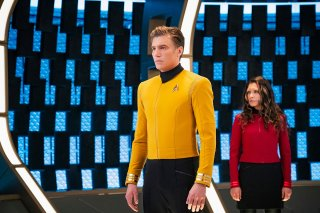 Star Trek Discovery Stagione 2 Brother 10