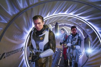 Star Trek Discovery Stagione 2 Brother 3