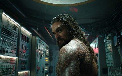 Perché Aquaman è diventato il supereroe DC più importante al cinema