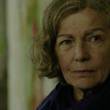 Dove bisogna stare: una scena con Lorena Fornasier