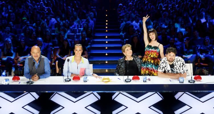 Italia's Got Talent 2019: a Vicenza la seconda puntata su ...