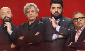Masterchef Italia 8: la nuova stagione da stasera su Sky Uno!