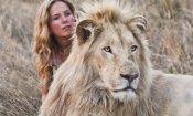 Mia e il leone bianco, la recensione: da guardare con gli occhi di un bambino