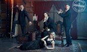 Supernatural: l'epica reunion con Jeffrey Dean Morgan per l'episodio 300 (FOTO)!