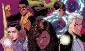Avengers: il nuovo capitolo si potrebbe intitolare New Avengers o Young Avengers