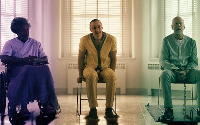 "Da Unbreakable a Glass: Se la trilogia è ""twist"""