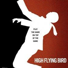 Locandina di High Flying Bird