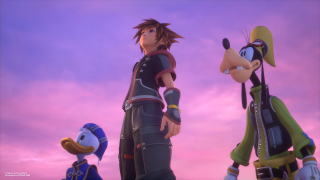 Kingdom Hearts Iii Screen 4