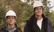 The Hummingbird Project: il trailer del film con Eisenberg e Skarsgård