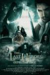 Locandina di The Last Heroes: Gli Ultimi Eroi