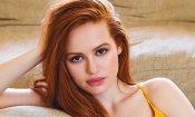 Madelaine Petsch sarà la protagonista e produttrice di Clare at 16