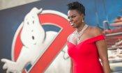 """Ghostbusters 3, Leslie Jones furiosa: """"È qualcosa che farebbe Trump"""""""