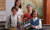 Figli del destino:  nel docufilm Rai1, le leggi razziali viste dagli occhi di quattro bambini