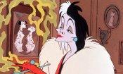 La carica dei 101: niente sigaretta per Crudelia De Mon nella versione illustrata politically correct
