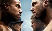 Film in uscita al cinema questa settimana: da Creed 2 a La Favorita