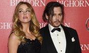 Johnny Depp contro The Sun: i testimoni smentiscono la violenza su Amber Heard