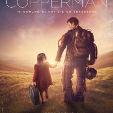 Locandina di Copperman